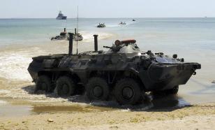 """СМИ: танки и БТР США оснастят """"сенсорными щитами"""""""