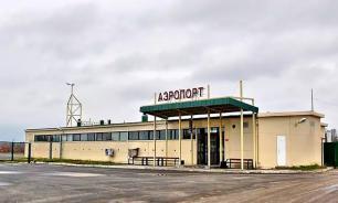 """Аэропорт Петрозаводска """"Бесовец"""" переименовали из-за нежелательных ассоциаций"""