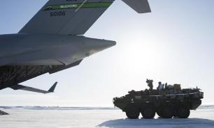 В США считают, что Арктика становится центром мирового противостояния