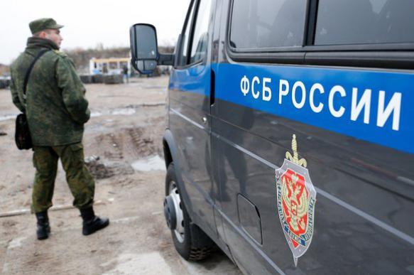 У полковников ФСБ изъяли драгоценности и наличные на 12 млрд рублей