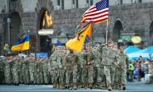Зеленский поблагодарил США за военную поддержку Украины