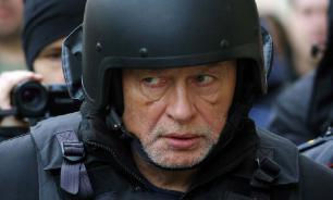 "Адвокат Соколова: ""В убийстве аспирантки виновата Луна"""