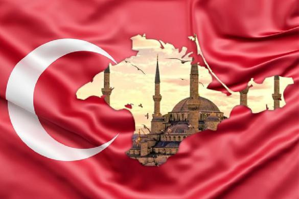Признание Крыма российским для Турции имеет плюс