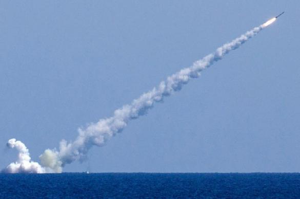 США оставили мечту о баллистической ракете средней дальности
