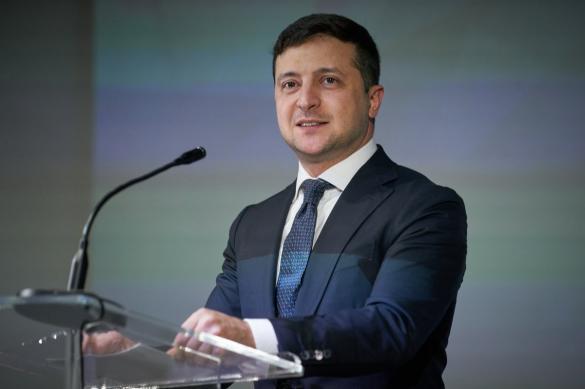 На Украине обновили состав контактной группы по Донбассу