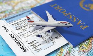 Туристы начали откладывать деньги на зарубежные поездки