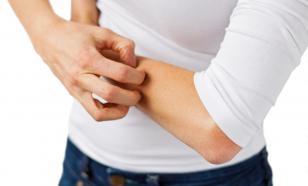 Врачи рассказали, как кожа сигнализирует о заражении COVID-19
