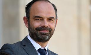 Франция осталась без премьер-министра