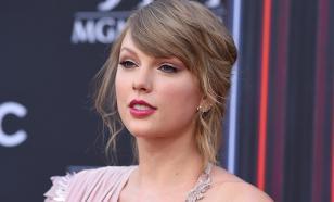 Певица Тейлор Свифт выпустила записанный на карантине альбом