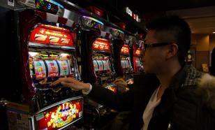 В Японии мужчина проиграл игровому автомату и обратился в полицию