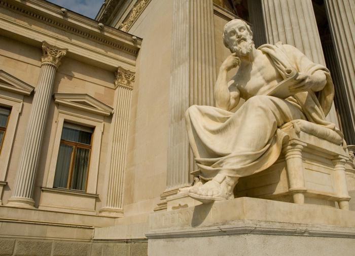 Археологи обнаружили корабль, описанный Геродотом