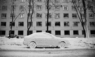 В Москву придёт настоящая зима