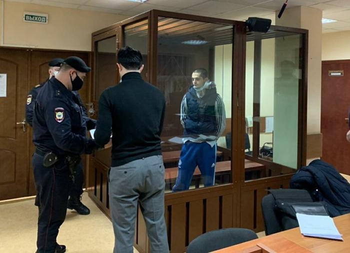 Чеченец, устроивший драку с ОМОНом, пытался сбежать в Латвию