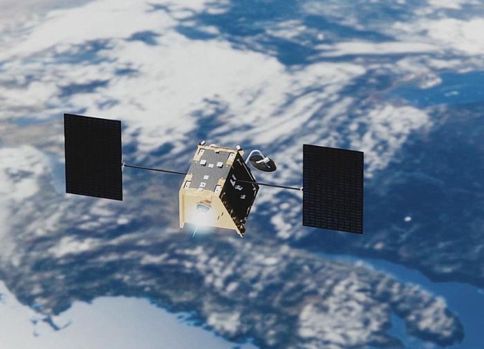 Самарский депутат оказался владельцем космического спутника