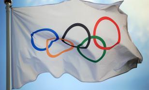 МОК запретил спортсменам на Олимпиаде поддерживать BLM