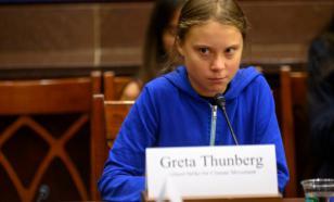 """Грете Тунберг опять не понравилось, какой мир оставляют ей """"взрослые"""""""