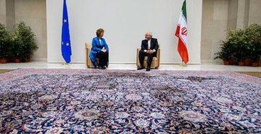Иран временно отказался от ядерной программы в обмен на заморозку санкций ООН