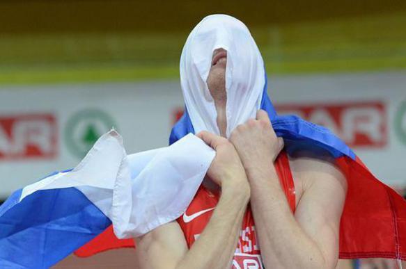 Дмитрий Аграновский: Доклад WADA – жест отчаяния США