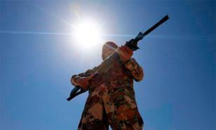 Исламистская угроза: Устоит ли Иордания?