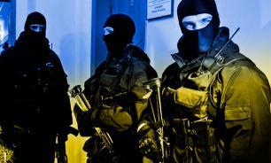 Украину заставили освободить похищенного россиянина