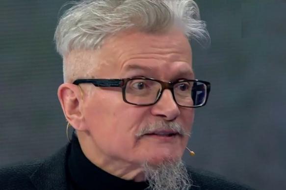 """Лимонов о приговоре Синице: """"Я вот отсидел — и ничего, умнее стал"""""""