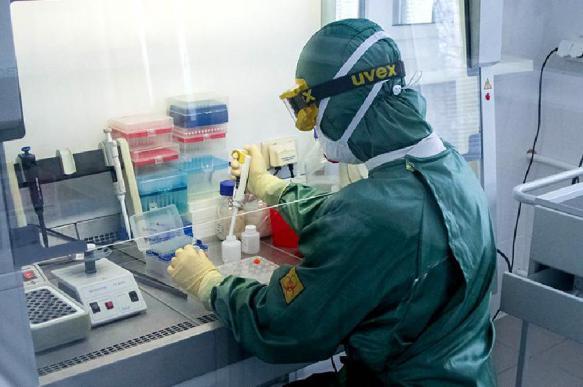 В России создан препарат для лечения коронавируса