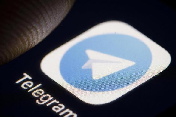 Из Госдумы поступило предложение разблокировать Telegram