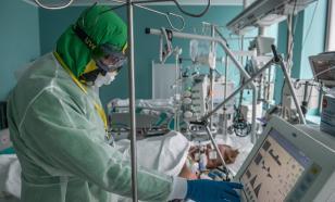 """Эксперт рассказала, в чем можно обвинить врачей в """"ковидной"""" статистике"""
