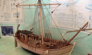 В Австрии построят древнеримский корабль по античным технологиям