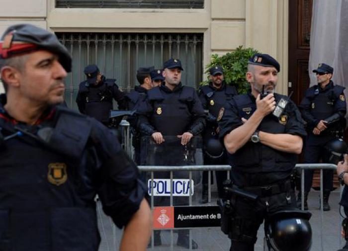 """В Испании завершено расследование против """"русской мафии"""""""