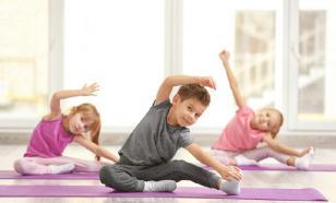 Какие виды спорта укрепят здоровье ребенка
