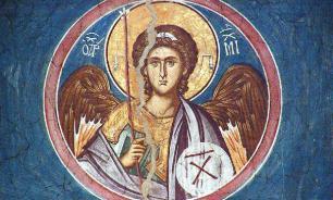 Архангел Михаил — защитник веры