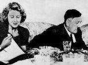 Истории любви: диктатор и блондинка Ева