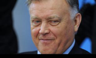Главу РЖД выдвинули в Совет Федерации от Калининградской области