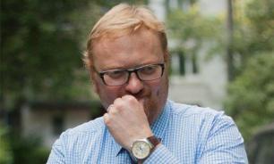 Виталий Милонов: Общество потребления заменило Бога