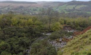 В пещерах в Уэльсе пропали два десятка школьников