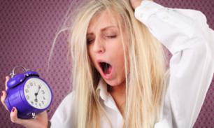Ученые назвали полезный эффект от недосыпания