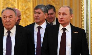 Пора мириться: Казахстану и Киргизии нужен Путин
