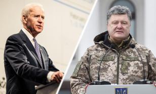 Байден рассказал в мемуарах, как управлял Украиной