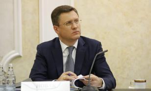 Министр энергетики Александр Новак оценил ситуацию с ценами на нефть