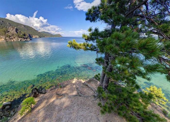 Стратегию развития туризма в Иркутской области разработают к сентябрю