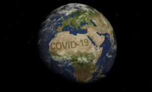 ВОЗ сообщает о рекордном росте числа инфицированных COVID в мире