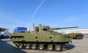 """Арткомплекс """"Деривация-ПВО"""" получит новые управляемые снаряды"""