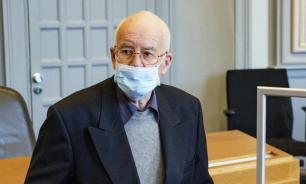 """84-летний немец осужден за хранение танка """"Пантера"""""""