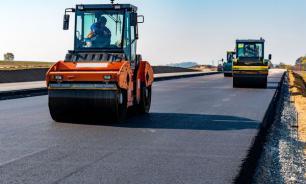 Новые дороги разгрузят Киевское и Боровское шоссе