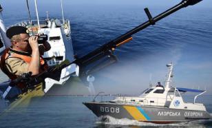Европарламент ждет от Украины провокаций в Азовском море