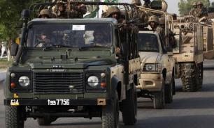Индия пригрозила Пакистану жестким ответом за атаки в Кашмире