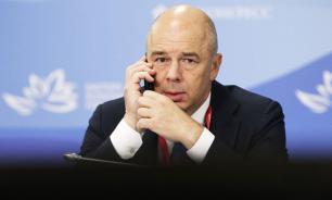"""Силуанов назвал рост потребительского кредитования """"нормальным процессом"""""""
