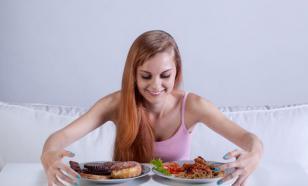 """""""Позитивная"""" диета помогает при депрессии - исследование"""