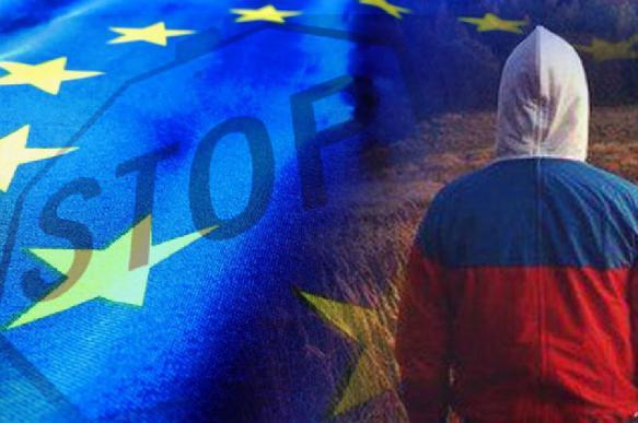 В ЕС не видят причин для отмены санкций против России
